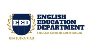 English Education Department Logo